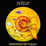 Nektar - Remember The Future - Passport Records - PPSD-98002