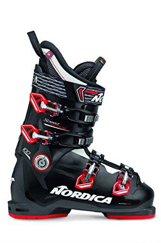 Nordica Speedmachine 100 - anthracite/black 16/17