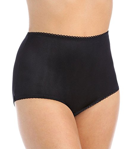 Vassarette Women's Undershapers Light Control Brief 40001, B