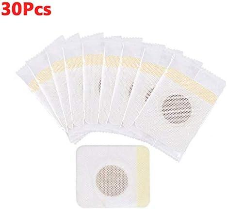 gfjfghfjfh Chinesische Medizin Gewichtsverlust Nabel Sticker Magnetische Slim Detox Adhesive Sheet Fettverbrennung...