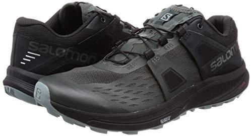 L40476800 Negro Ultra Salomon Pro Gris wqTZOIX
