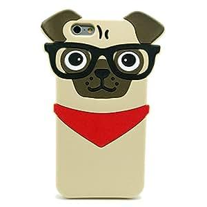 Amazon.com: Iphone 6Plus Case, Hot Stylish 3D Cute Cartoon