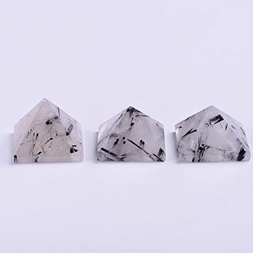 Copper Rutilated Quartz Faceted Cut Oval Stone #4615 Copper Rutilated Quartz Gemstone Cut Stone 20x15x8 MM Rutilated Quartz Cuts