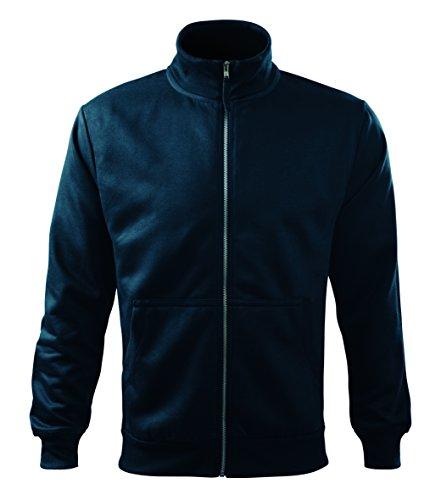 Marino Azul RAVEN para Chaqueta Hombre BLUE vSqXaP