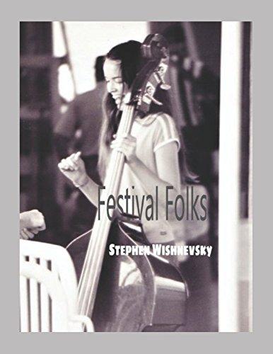 Appalachian Fiddle - Festival Folks: Appalachian Portraits From Fiddle Festivals