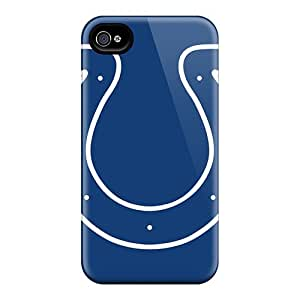 Iphone 6 CHb16854SeHW Allow Personal Design Fashion Indianapolis Colts Image Shock Absorbent Hard Phone Cases -ColtonMorrill