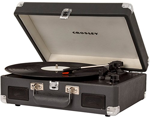 crosley cruiser ii turntable - 4