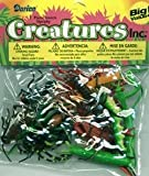 Bulk Buy: Darice Creatures Inc. Insects 16/Pkg 1029-03 (3-Pack)