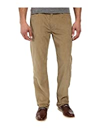 Levi's? Mens Men's 514? Straight Lead Grey Corduroy Jeans 28 X 32