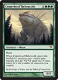 Magic: the Gathering - Craterhoof Behemoth (172) - Avacyn Restored