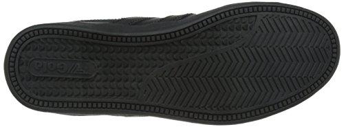 Gola Dames Cla500 Equipe Mono Fashion Sneaker Zwart