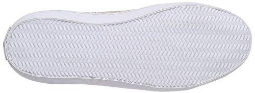 Beige Ivory Macramee Sneaker Beige Alte 23611 Donna 423 Tamaris ZXx4z1pqw