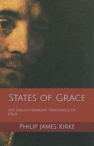 Pdf Fitness States of Grace: the enlightenment teachings of Jesus