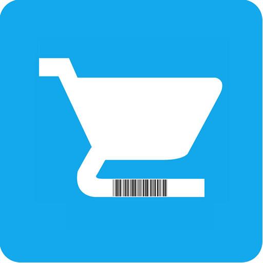 Shopping App - Barcode Reader