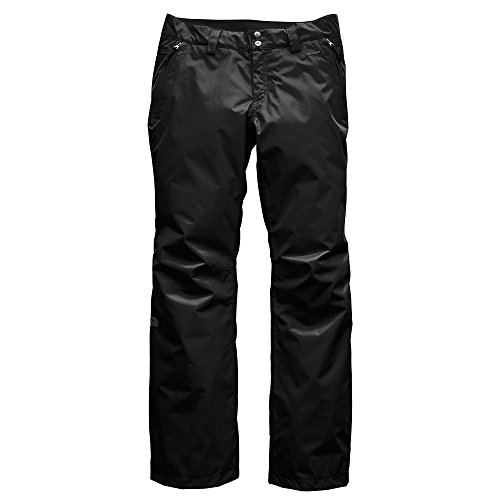 The North Face Women's Sally Pant - TNF Black - S - Short