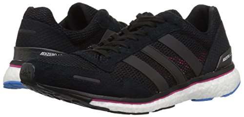 Black real bright Adidas Magenta Adios Adizero Blue 3 Donna Originals nwxxXvqRP