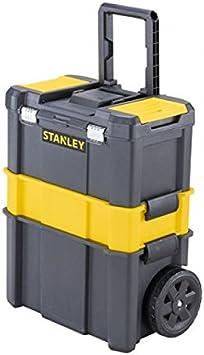 Stanley carro herramientas Essential 3 in 1 cm 47,5 x 28,5 x 62,3: Amazon.es: Bricolaje y herramientas