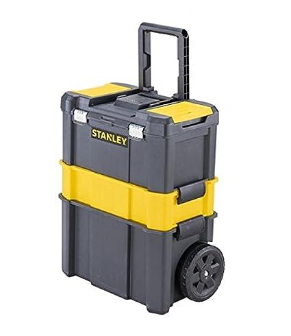 Stanley carro herramientas Essential 3 in 1 cm 47,5 x 28,5 x
