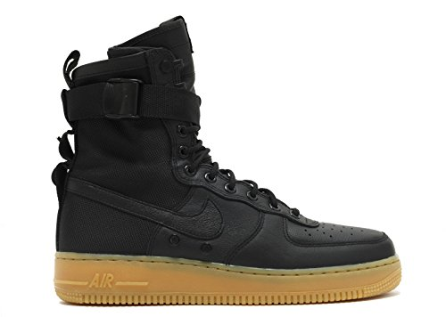 hot sale online 7aff7 9d953 Nike AIR Force ONE HIGH Special Field Urban Utility Black