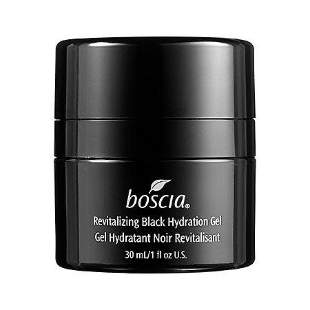 boscia Revitalizing Black Hydration Gel 1 ounce