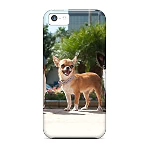 Tpu MRQssYA2187pESUU Case Cover Protector For Iphone 5c - Attractive Case