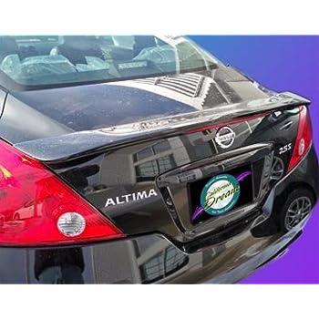 Amazon Nissan Altima Coupe Rear Spoiler 2008 2009 2010 2011