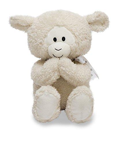Fluffy Lamb - 1