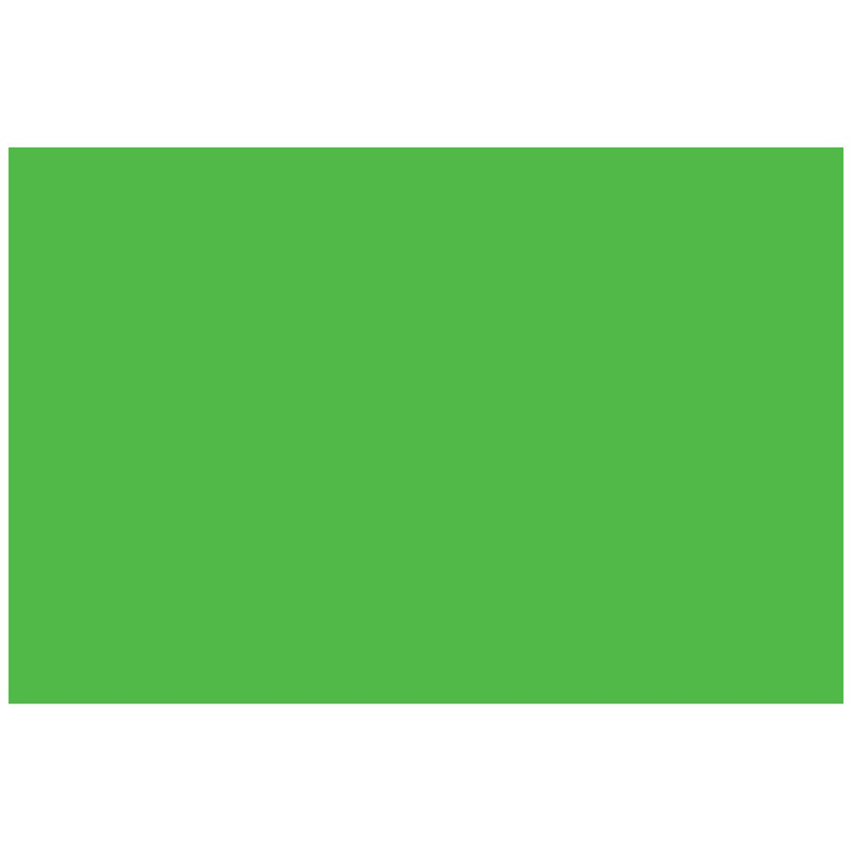 PDC Healthcare CS-G Label Compatible with CS-2 Guns Paper, Permanent, 1'' Core, 15/16'' x 5/8'', Green (Pack of 24000)