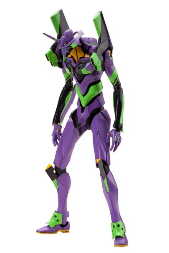 - EVANGELION EVANGELION UNIT 1 PLASTIC MODEL KIT