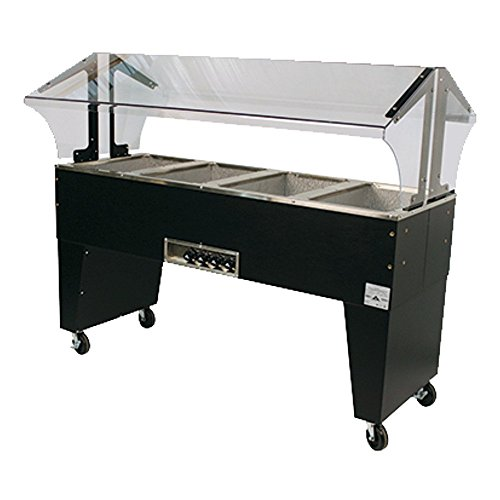 buffet steam table - 6
