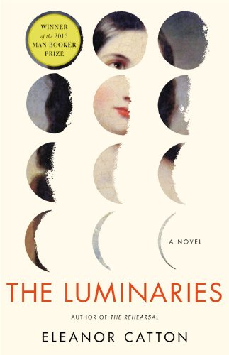 Image of The Luminaries: A Novel (Man Booker Prize)