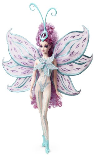 Mattel Bob Mackie® Princess Stargazer Barbie Doll