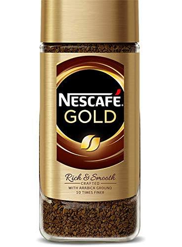 nescafe instant coffee gold - 6