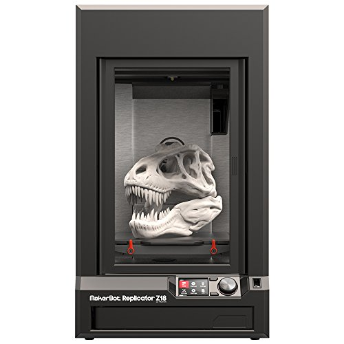 MakerBot Replicator Z18 - 300 x 305 x 457 mm