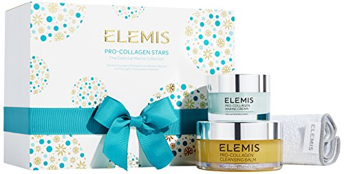 ELEMIS Pro-Collagen Stars Skin Care- The Essential Marine Collection (Therapie Marine)