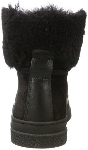 Botas para Maria G00 Mujer Negro Gant Black wPFq8w