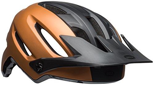 Bell 4forty MIPS Bike Helmet - Matte/Gloss Copper/Black Medium