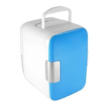 Portátil Mini Frigorífico Congelador Refrigerador Y Calentador 6 ...