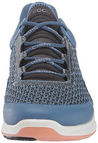 ECCO - Women's BIOM Fjuel Mesh Athletic Sneaker