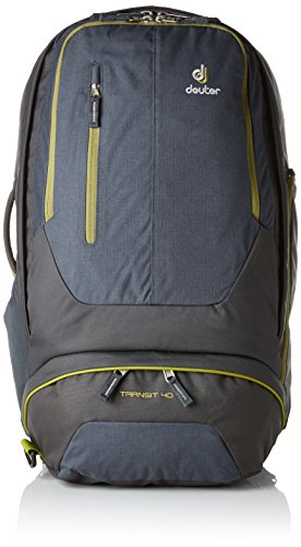 Deuter Transit 40 Carry-On Travel Backpack 1