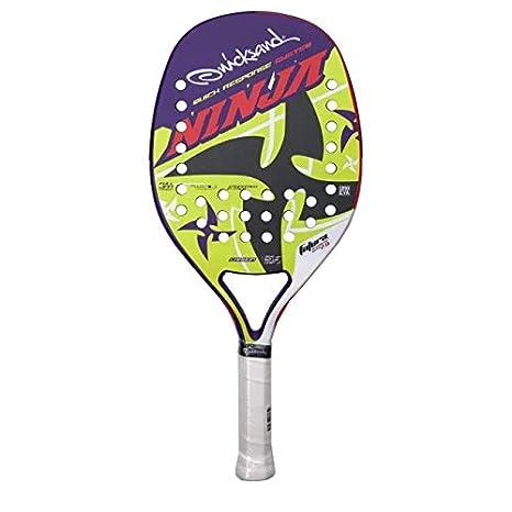 High Power hp Raqueta Beach Tennis Racket Blade 2020: Amazon.es ...