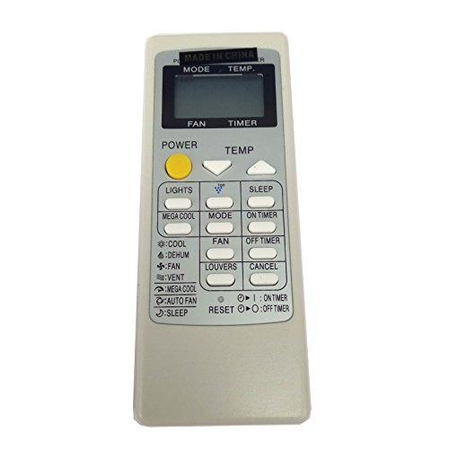 Meide CRMC-A805JBEZ Air Conditioner Remote Control For SHARP Portable Air Conditioner Air Conditioner Remote Controller CRMCA805JBEZ AC A/C Remote Controller