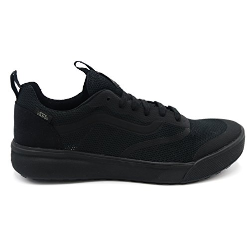 VANS Sneakers Uomo UltraRange VN0A3MVUBKA Black/Black 41