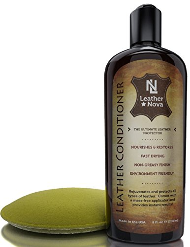 Leather Conditioner For Shoes Amazon
