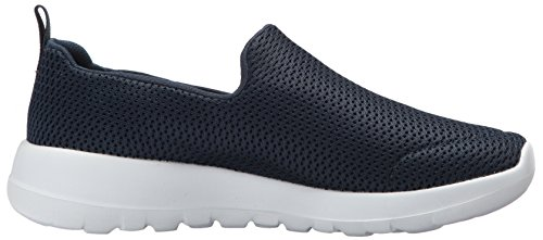 Skechers Performance Women's Go Walk Joy Walking Shoe,navy/white,5 W US by Skechers (Image #7)