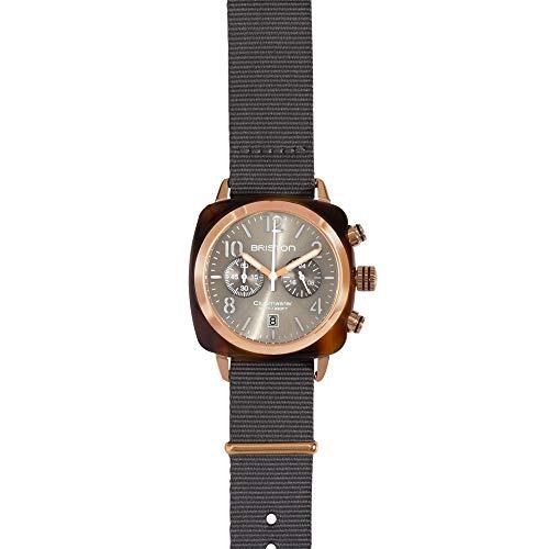 BRISTON Klockor Mod. 15140.Pra.T.11