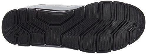 Hummel HummelEFFECTUS BREATHER - Zapatillas de Balonmano Unisex adulto Gris - Grau (Vapor Blue 1079)