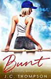 Bunt (Minnesota Moose Book 1)