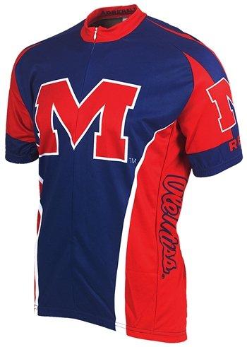 - NCAA Cycling Jersey,Small