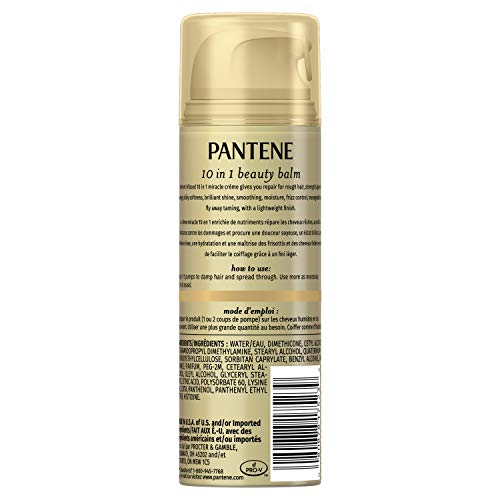 Buy pantene age defying thickening treatment